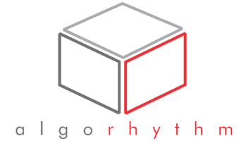 Algorhythm Tech Logo