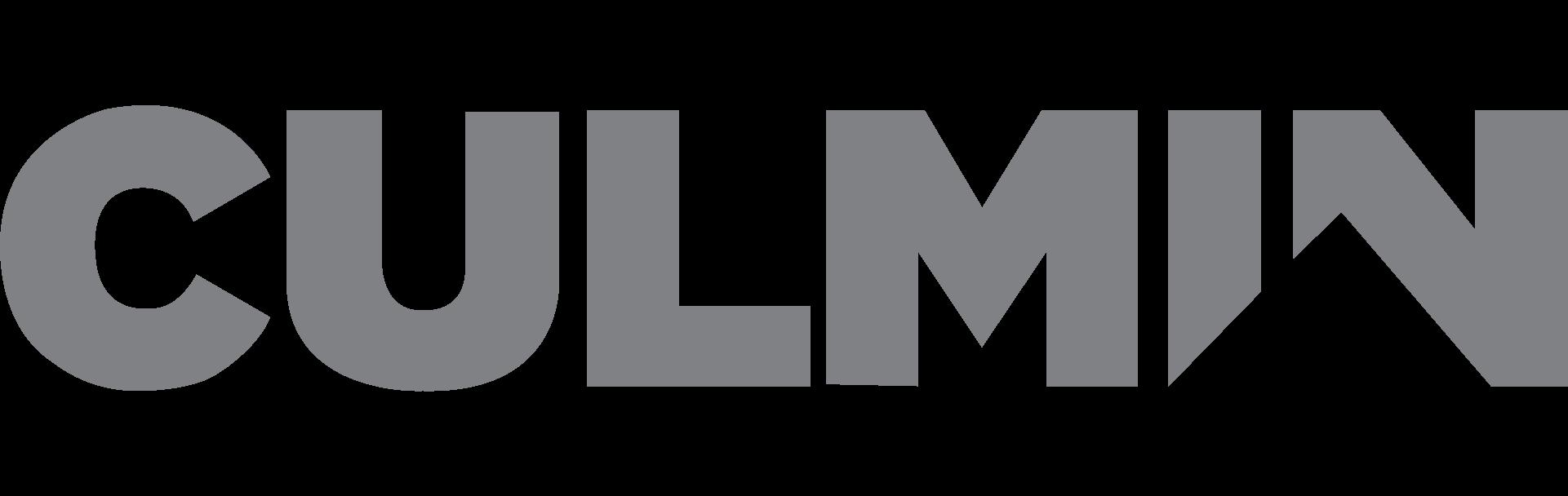 Culmin Logo [Dictum Media]